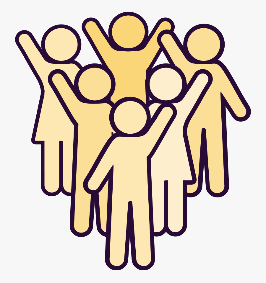 Voluntary Action Sheffield Were - Volunteer Clipart, Transparent Clipart