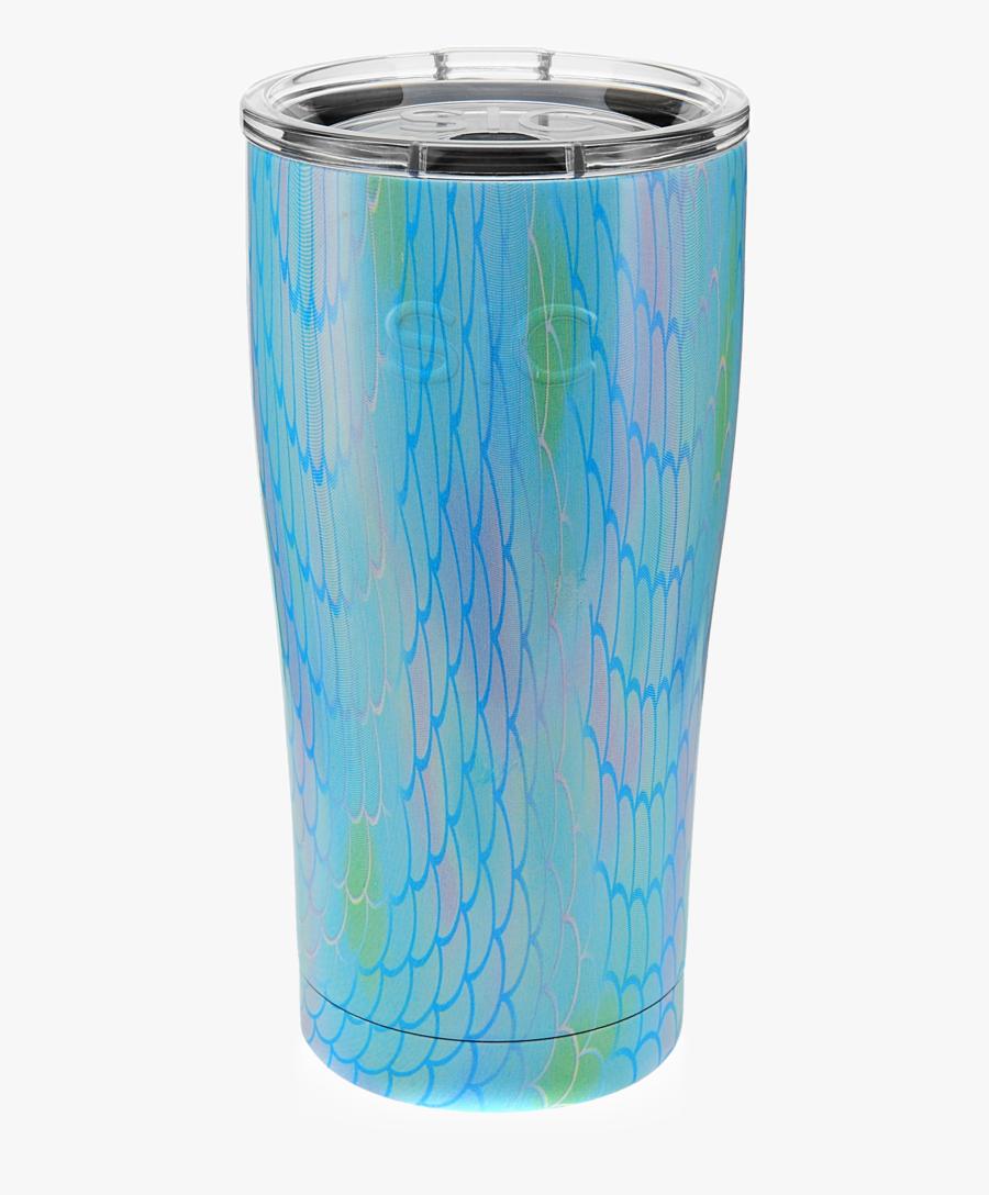 Mermaid Scales - Vase - Vase, Transparent Clipart