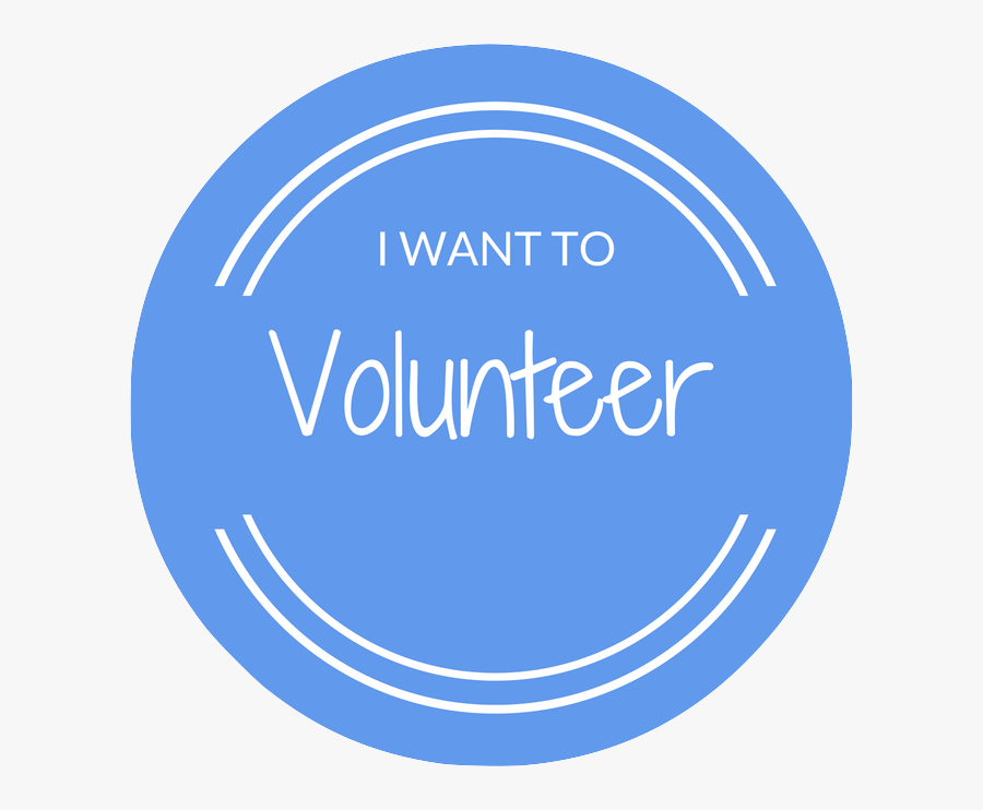 Search Volunteer Opportunities - Volunteer Blue, Transparent Clipart