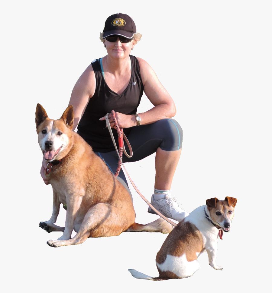 Leash Breed Dog Walking Companion Free Transparent - Ancient Dog Breeds, Transparent Clipart