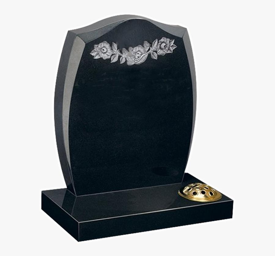 Headstone Clipart Coffin - Headstone, Transparent Clipart