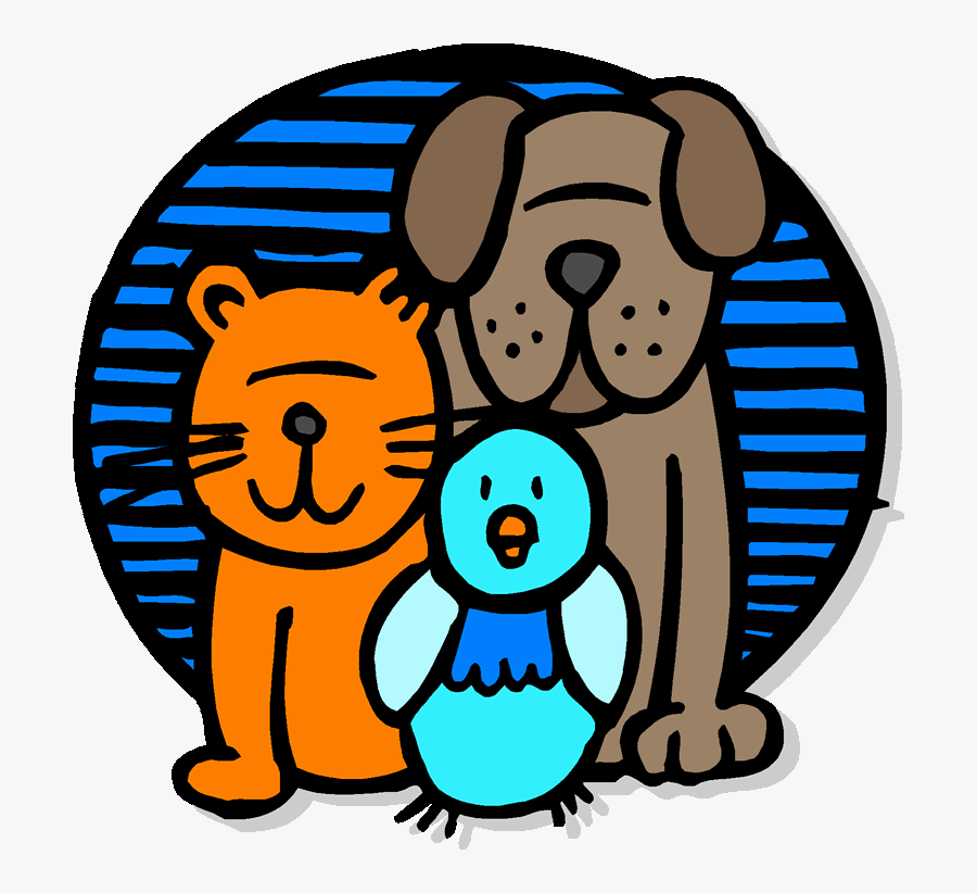 Pals 4 Pets - Pet Sitting, Transparent Clipart