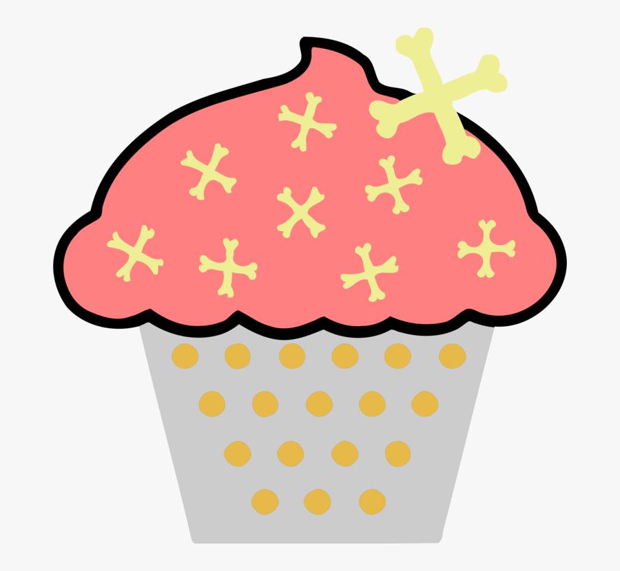 Pink,food,artwork - Strawberry Cake, Transparent Clipart