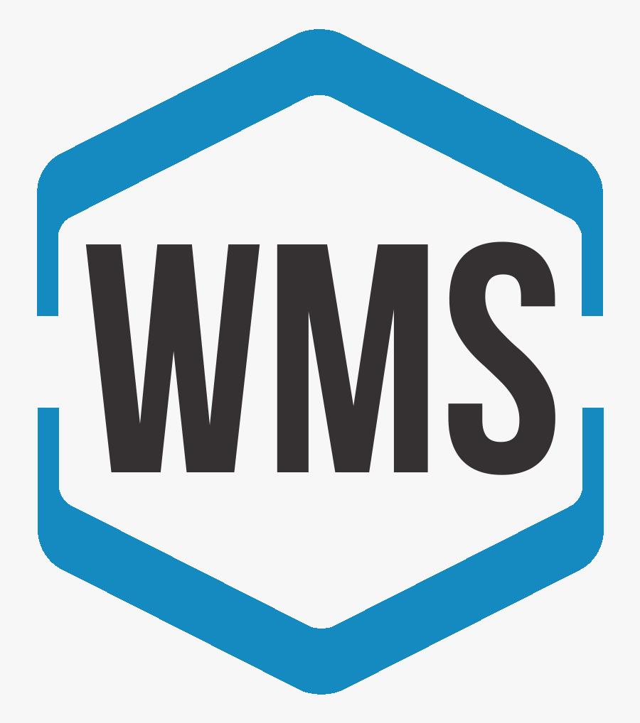 Warehouse Clipart Labor Cost - Warehouse Management System Logo, Transparent Clipart