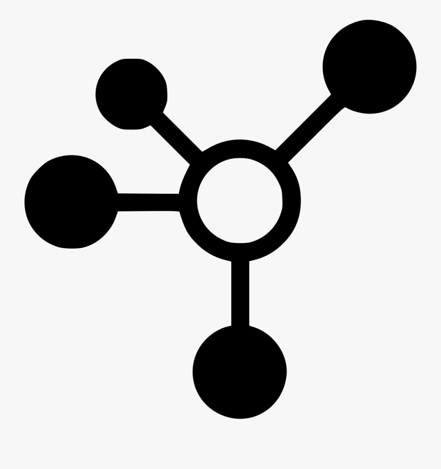 Connection Icon Free, Transparent Clipart