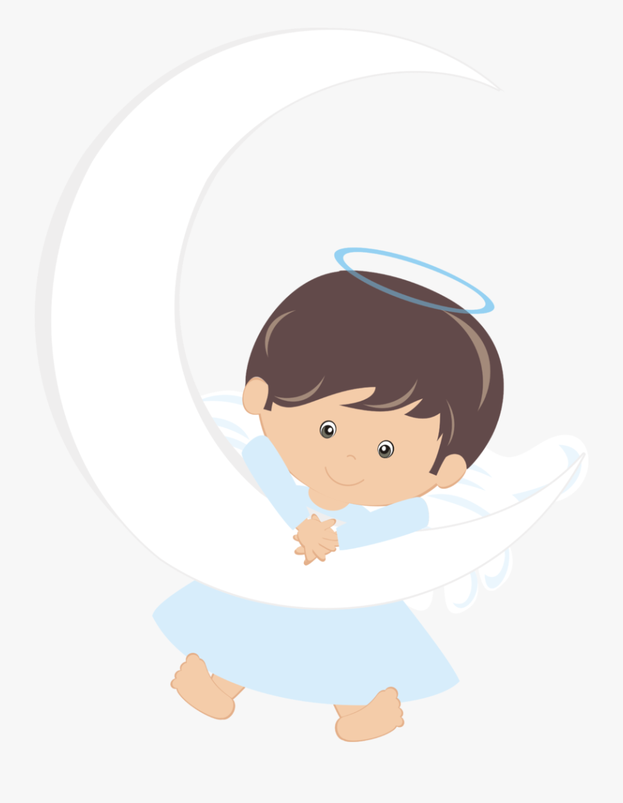 11 Baby Boy Angel Clipart Png