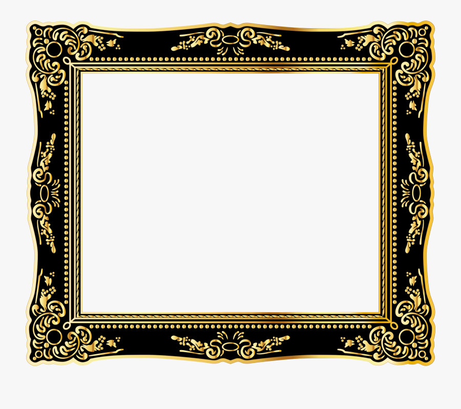 Free For Commercial Use Clipart Frames - Free To Use Frame, Transparent Clipart