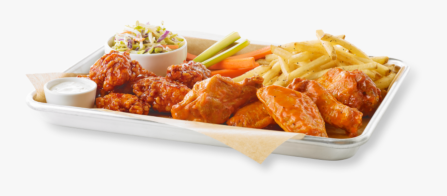 Buffalo Wild Wings Foods, Transparent Clipart