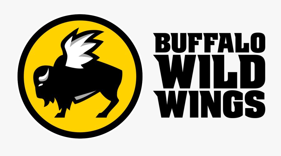 Banner Transparent Stock Buffalo Wild Bwld Stock - Buffalo Wild Wings Logo 2017, Transparent Clipart