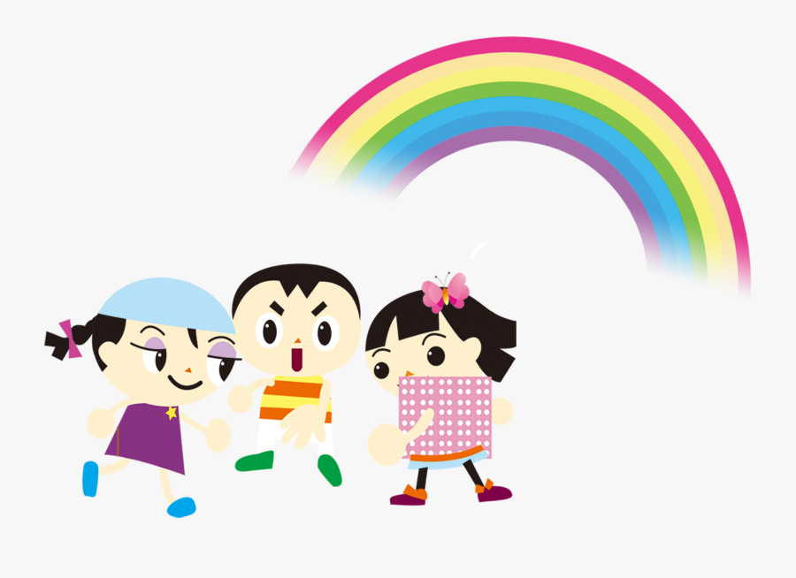 Childrens Day Art Children - 六 一 儿童 节, Transparent Clipart