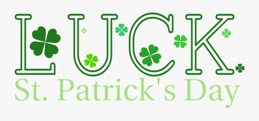 Happy St Patricks Day Clipart 23, Buy Clip Art - St Patricks Day Luck Clipart, Transparent Clipart