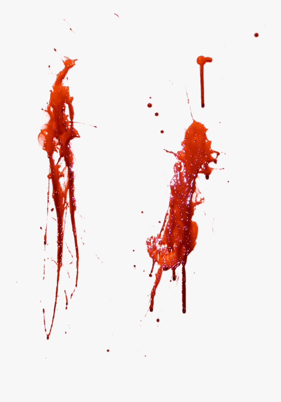 Blood Bullet Free Collection - Roll20 Blood, Transparent Clipart