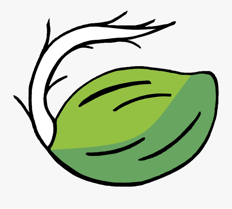 Seed Growing Clipart, Transparent Clipart