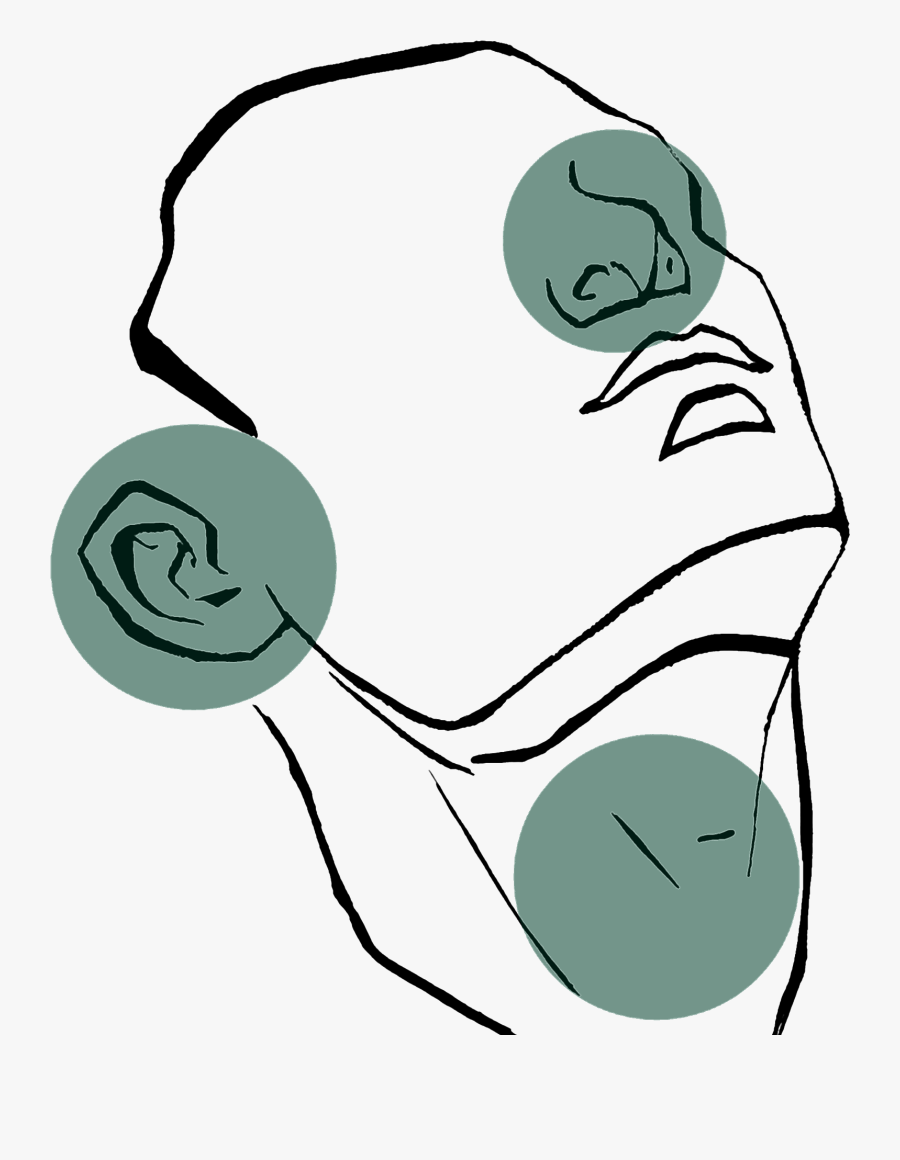 Doctor Jha, Consultant Ent And Head & Neck Surgery - Head And Neck Surgery Logo, Transparent Clipart