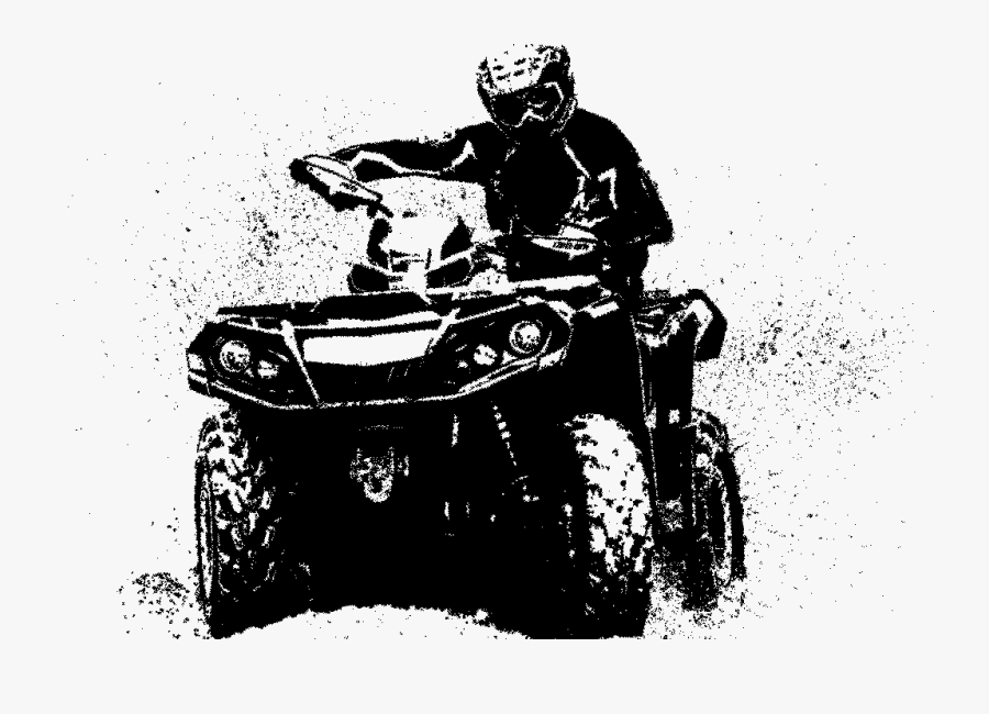 Homepage - All-terrain Vehicle, Transparent Clipart