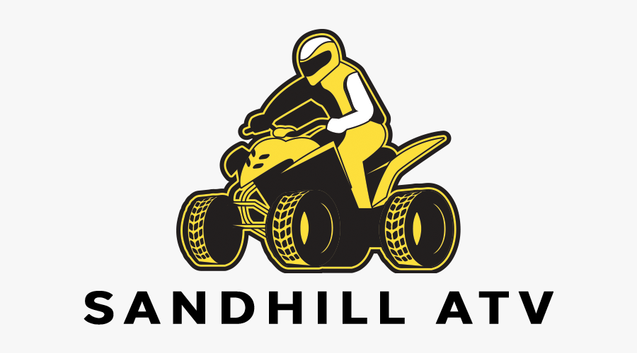 Sandhill Over Acres Of - All-terrain Vehicle, Transparent Clipart