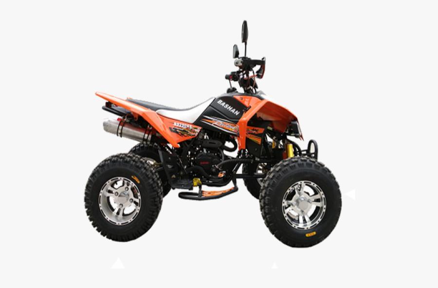 All-terrain Vehicle Motorcycle Wheel Atv Taiwan Golden - Apachi Atv Fiyatlari, Transparent Clipart