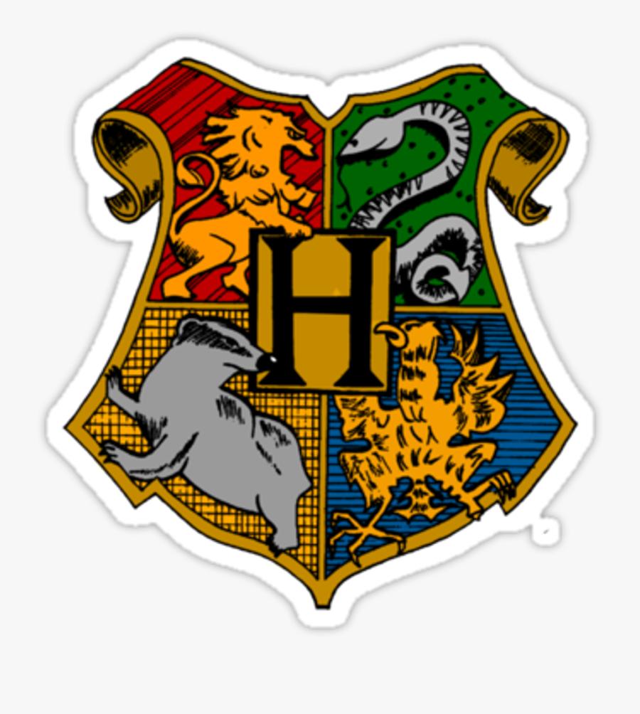 #harrypotter #hogwarts #hogwartshouses #gryffindor - Hogwarts Harry Potter Png, Transparent Clipart