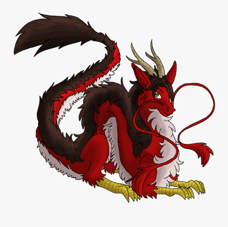 Wherever They May Travel, The Speckled Pygmy Is Not - Japanese Dragon Tattoo, Transparent Clipart