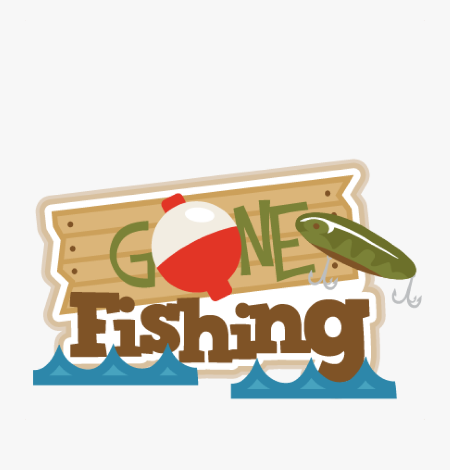 Clip Art Freeuse Library Animal Hatenylo Com Awesome - Gone Fishing Sign Clipart, Transparent Clipart