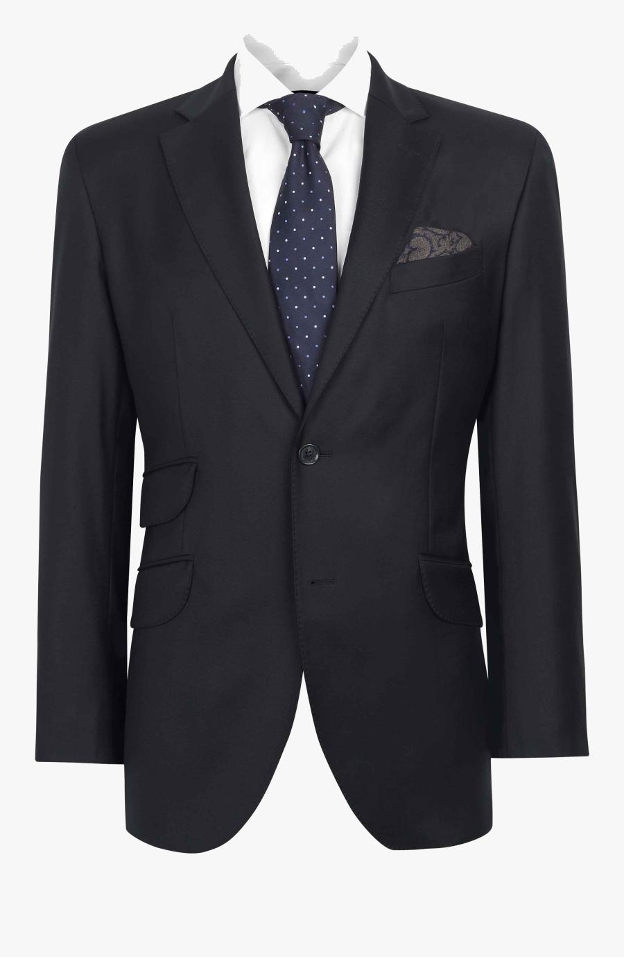Suit Hd Png Transparent - Suit Transparent, Transparent Clipart