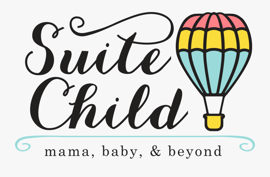 Baby In Car Seat Clipart - Hot Air Balloon, Transparent Clipart