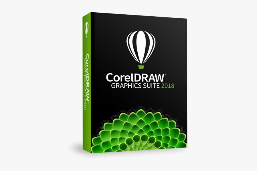 Corel Draw Graphics Suite 2019 Mac, Transparent Clipart
