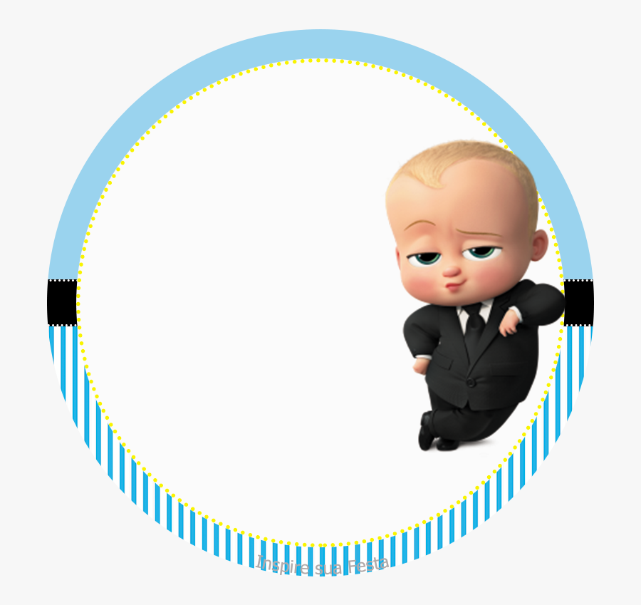 Transparent Boss Baby Clipart - Boss Baby Png Hd, Transparent Clipart
