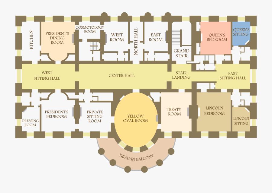 Whitehouse Floor Plan Floor Plan