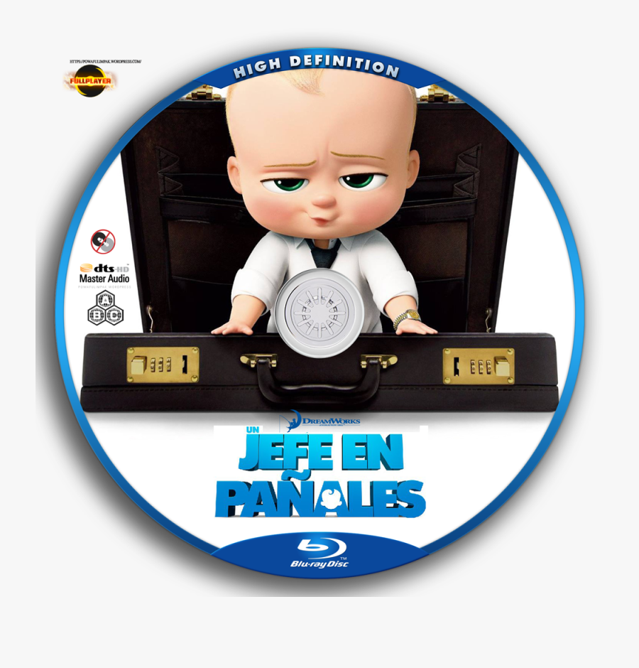 Transparent Boss Baby Png Boss Baby In Suitcase Free