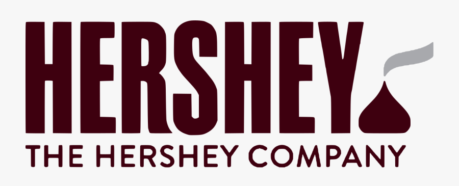 Transparent Chocolate Kiss Clipart - Hershey Company Logo Png, Transparent Clipart