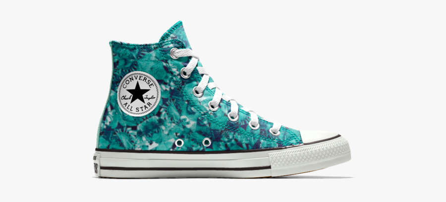 Collection Of Free Drawing - Converse Pride Shoes 2019, Transparent Clipart
