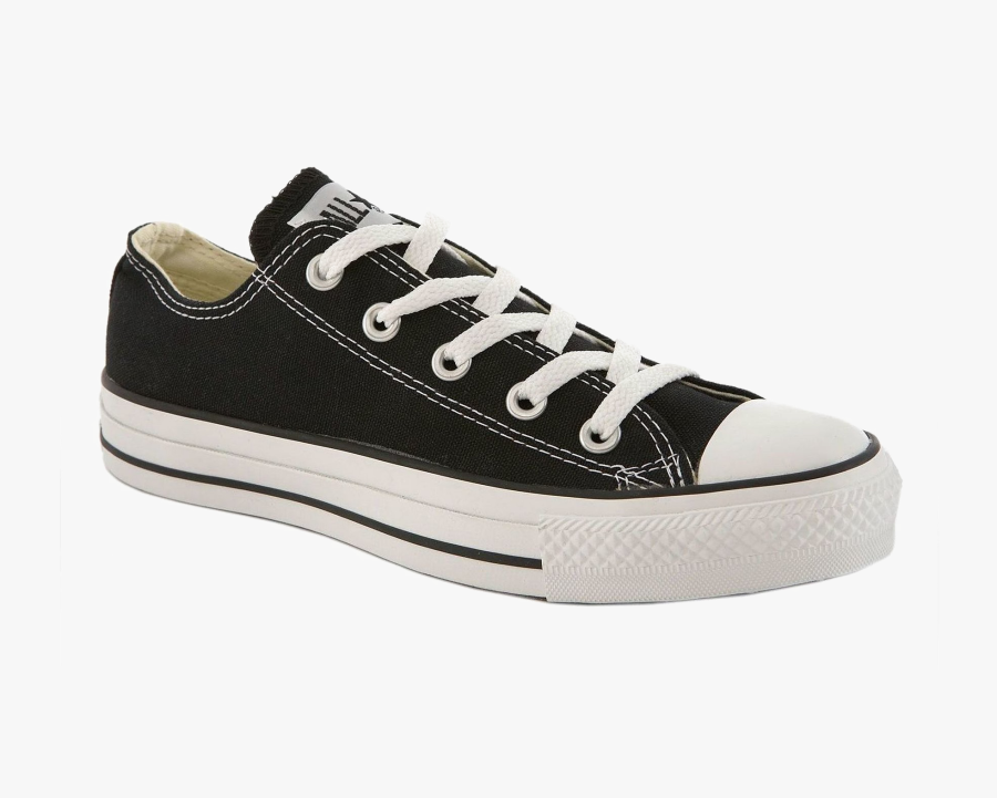 Temporary Download Sneakers Photos Free Clipart Hd - Converse All Star, Transparent Clipart