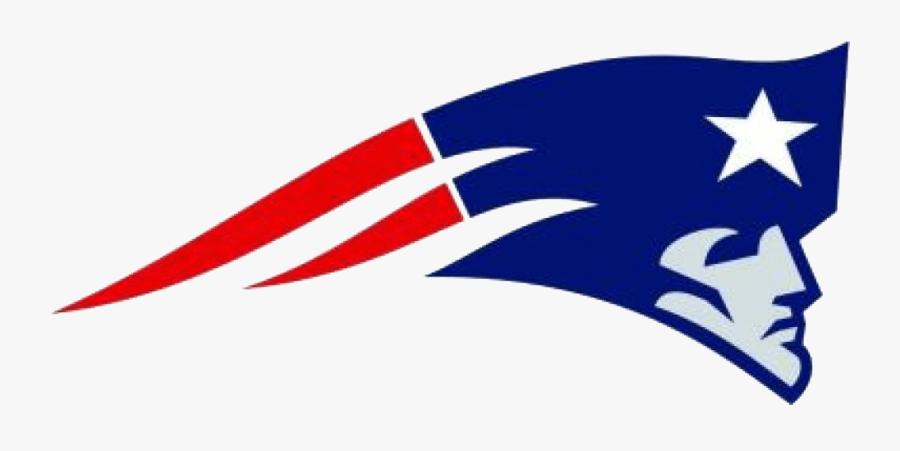 New England Patriots Vs Chicago Bears Clipart , Png - Transparent New England Patriots Logo, Transparent Clipart