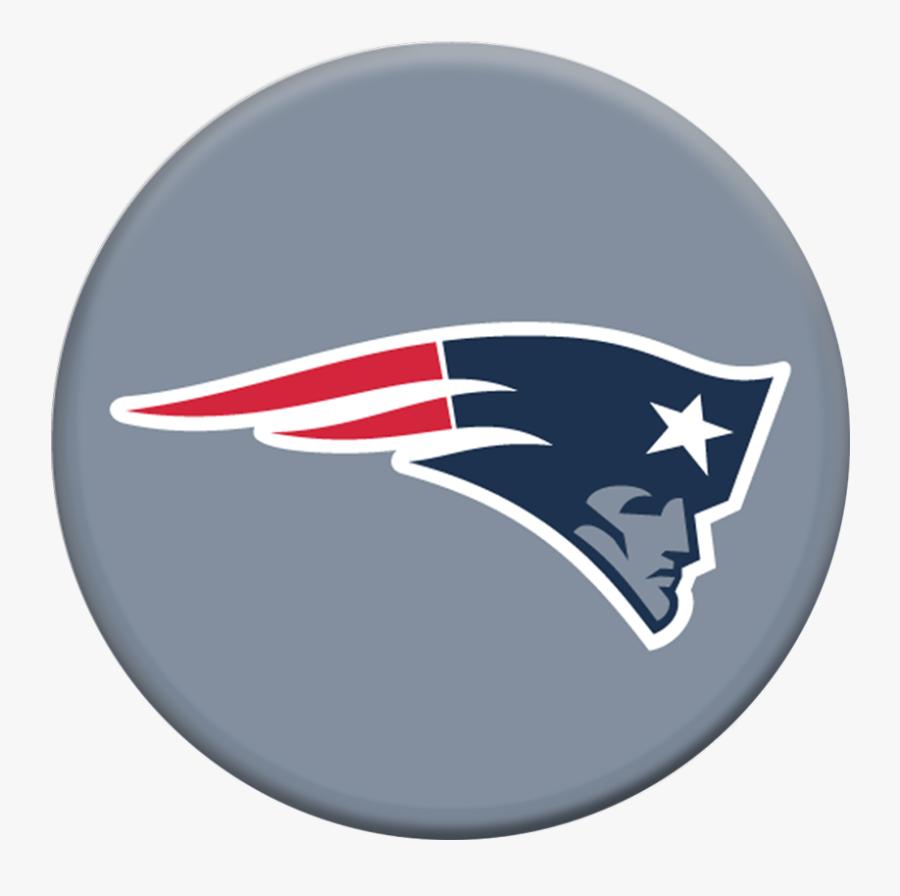 New England Patriots Helmet - New England Patriots 2019, Transparent Clipart
