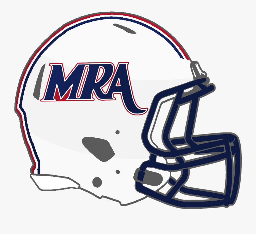 Jackson Prep Patriots Black Football Helmet Clipart - Black Football Helmet Png, Transparent Clipart