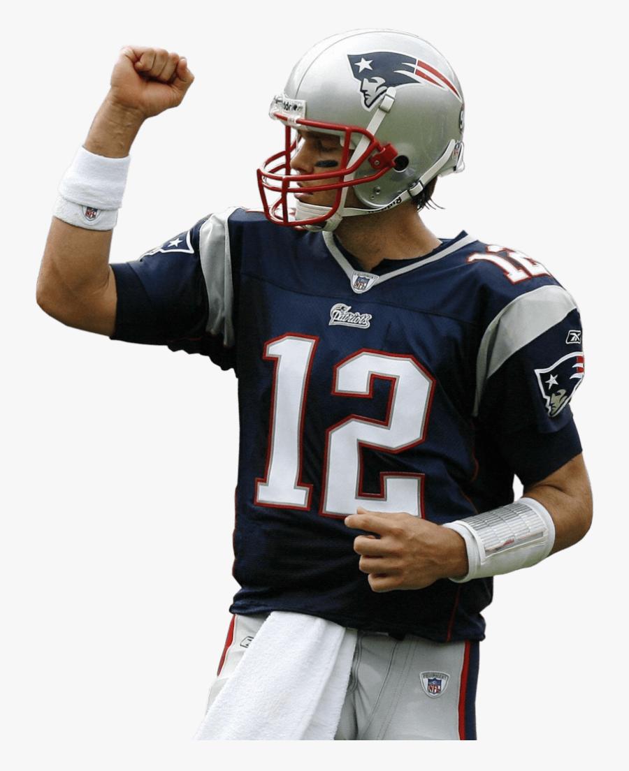 Tom Brady New England Patriots - Patriots Super Bowl Meme 2019, Transparent Clipart