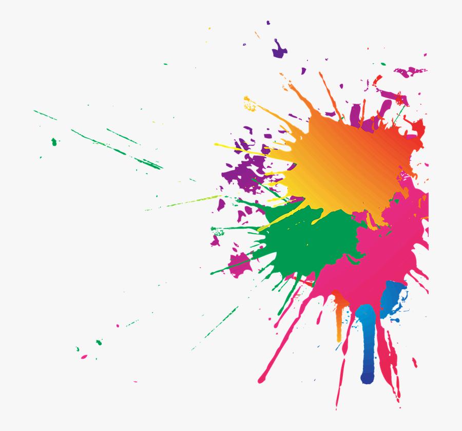 Png Transparent For Free Download On - Transparent Color Splash Png, Transparent Clipart