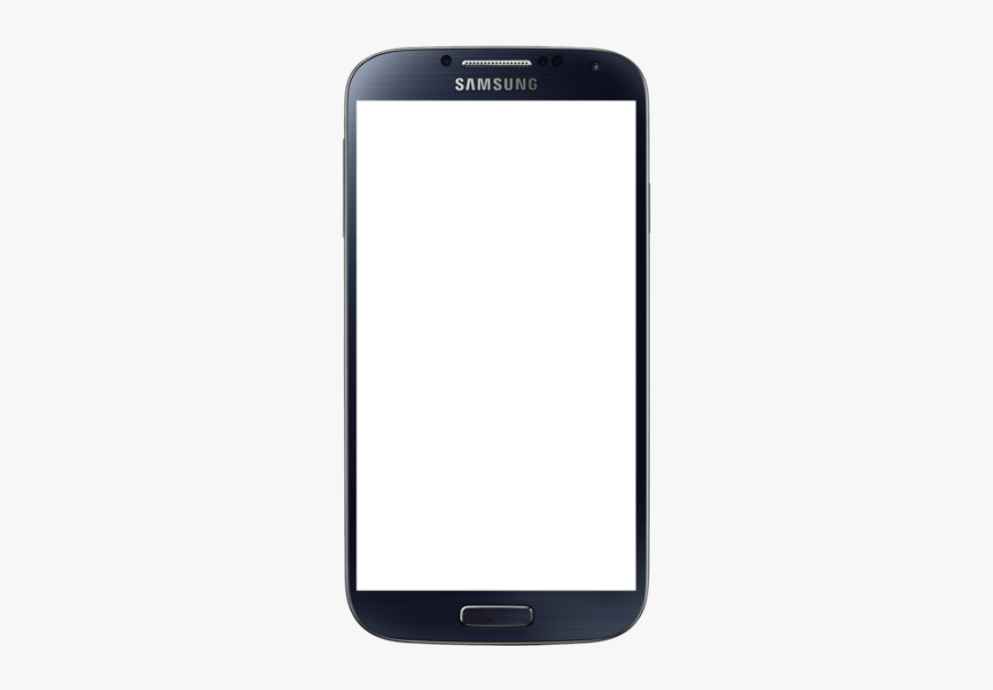 Samsung Mobile Phone Clipart Transparent Background - Android Phone Png Download, Transparent Clipart
