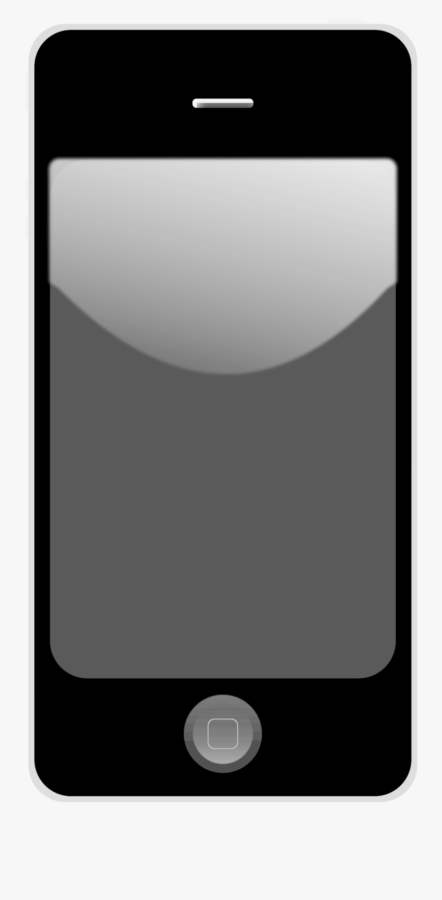 Mobile Phone Case,mobile Phone Accessories,gadget - Phone With Clear Background, Transparent Clipart