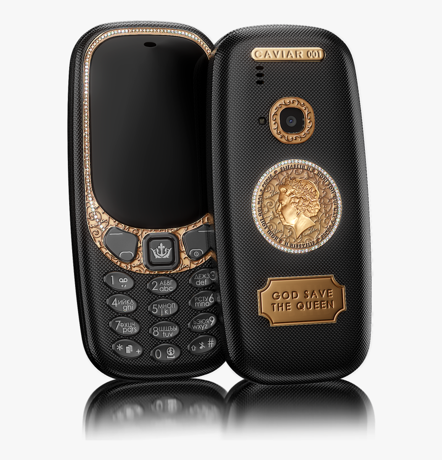 Transparent Expensive Clipart - Most Expensive Diamond Phone, Transparent Clipart