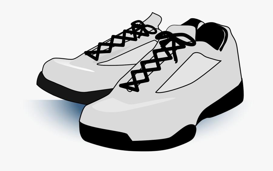Shoes Boots Leather - Shoes Clip Art, Transparent Clipart
