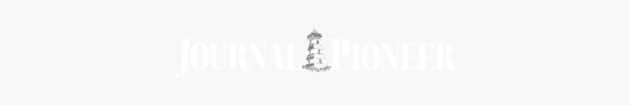 The Journal Pioneer Logo - Christmas Tree, Transparent Clipart
