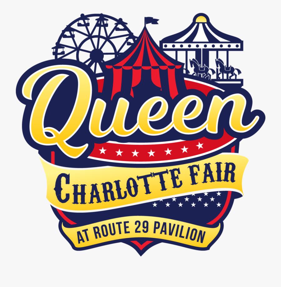 Queen Charlotte Fair 2019, Transparent Clipart