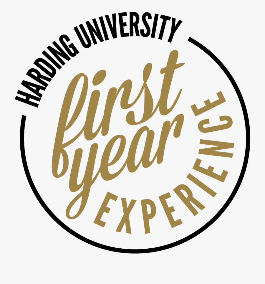 First Year Experience, Transparent Clipart
