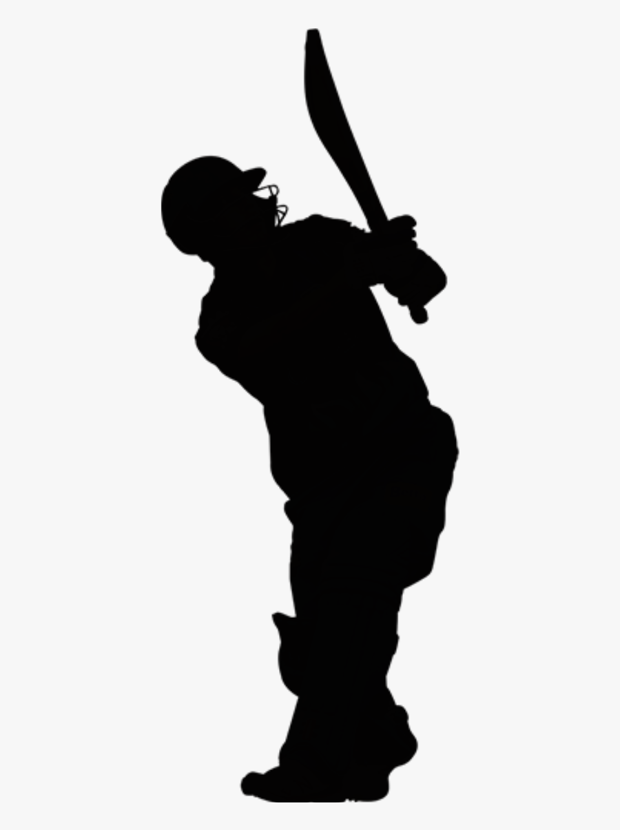 Cricket Game - Sports Field Clipart Black And White, Cliparts & Cartoons -  Jing.fm