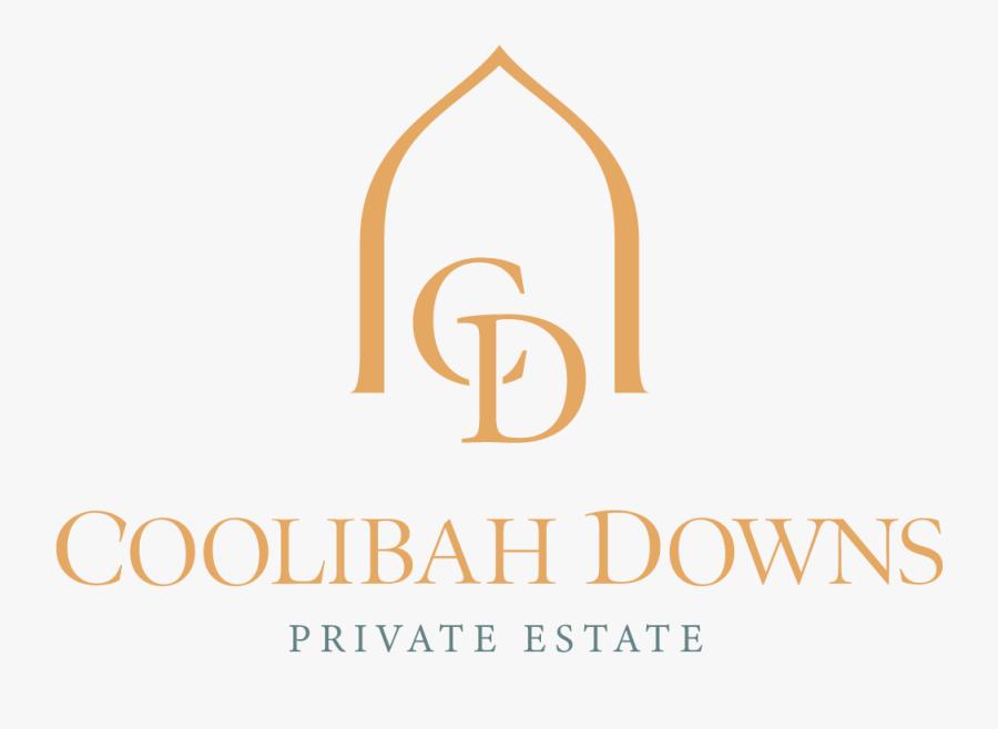 Coolibah Downs Private Estate - Illustration, Transparent Clipart