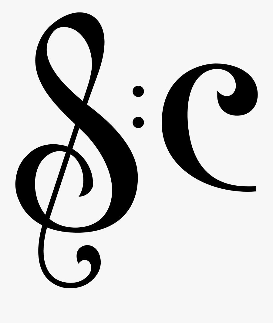 Transparent Clipart Of Singing, Transparent Clipart