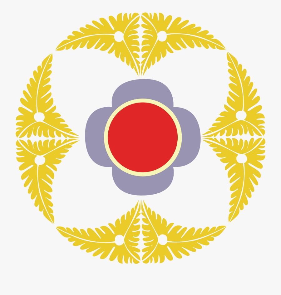 Chakra Clipart , Png Download - Vector India Rangoli Transparent Background, Transparent Clipart