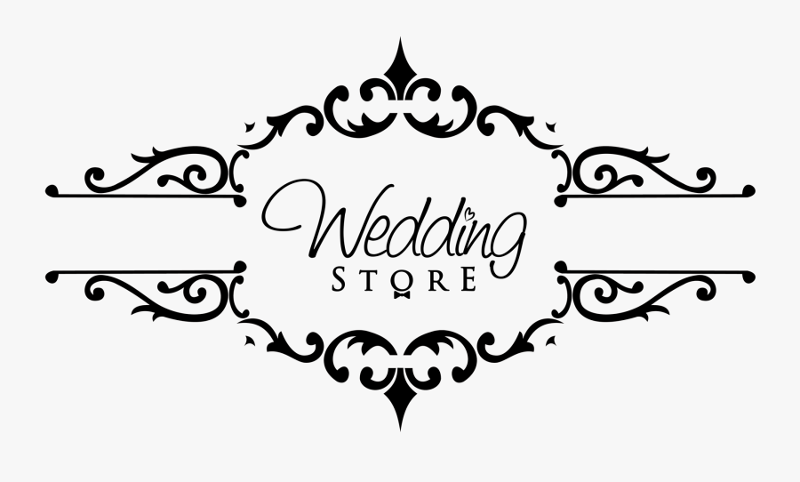 Wedding Card Logo Free, Transparent Clipart